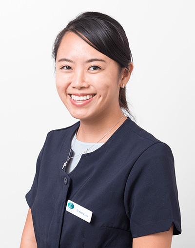 Dr. AMELIA LIEW