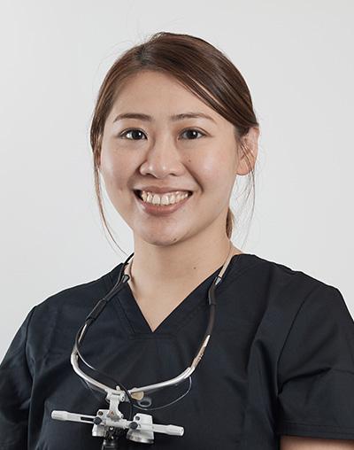 Dr. Kai Wei Low