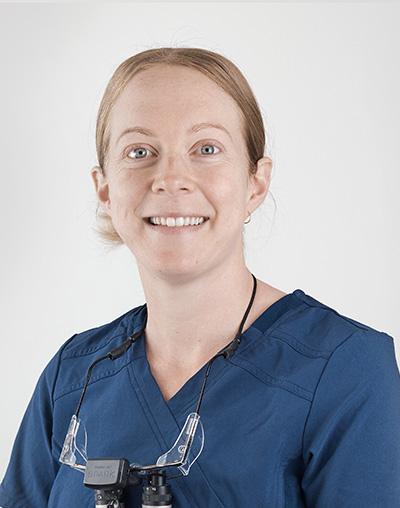 Dr. Lisa Johnston